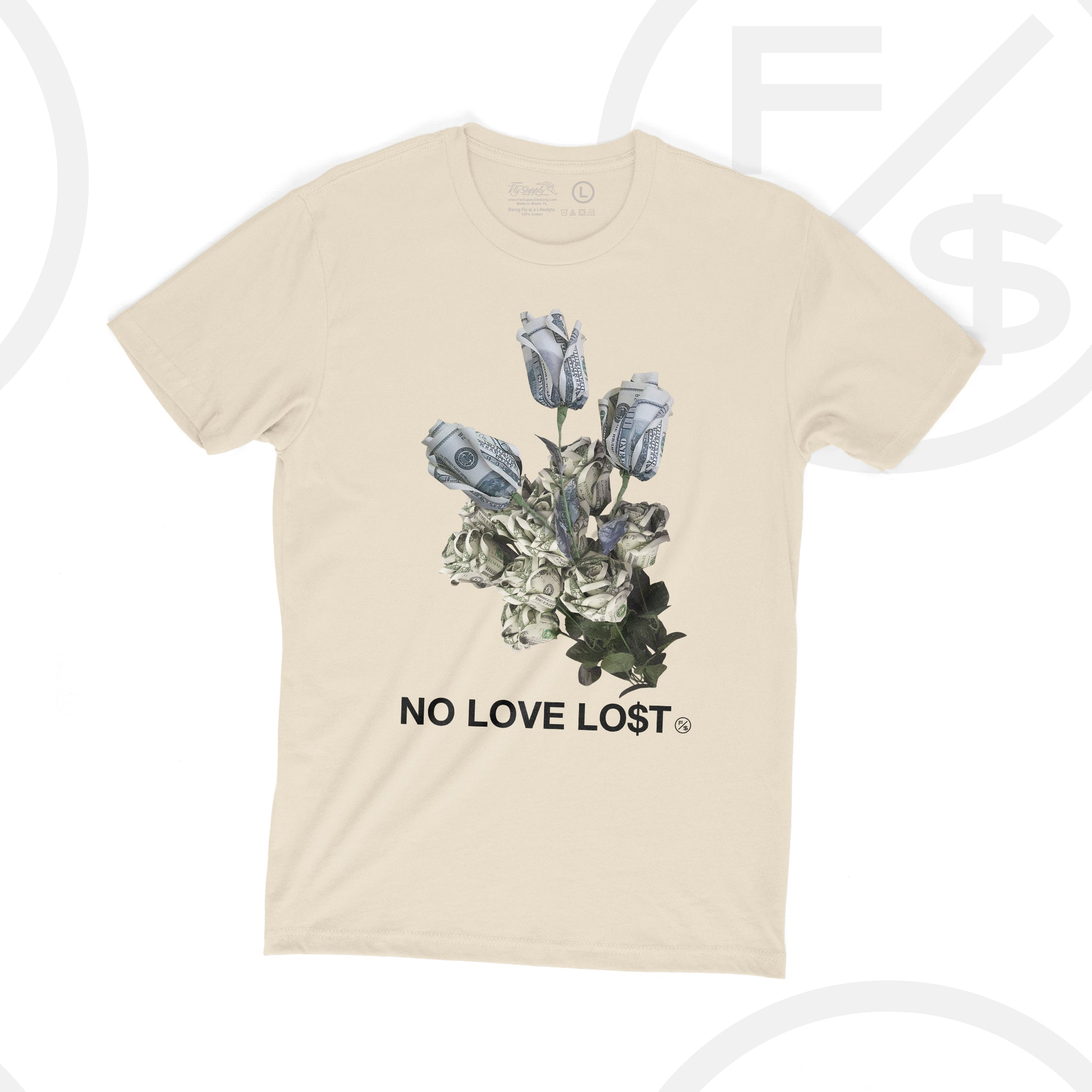 No Love Lost (Cream)