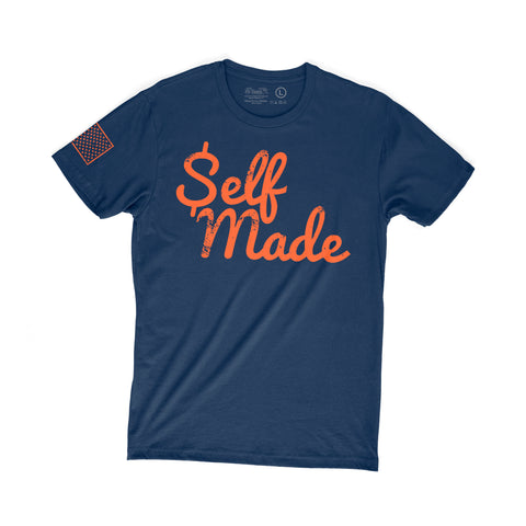 Self Made (Navy)