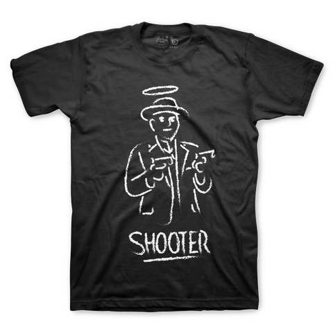 Shooter (BLK)