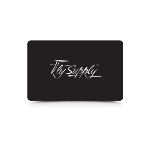Fly Supply Gift Card