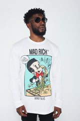 Mad Rich: Money Talks (Limited)