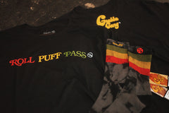 Roll Puff Pass (Grabba Leaf Collab)