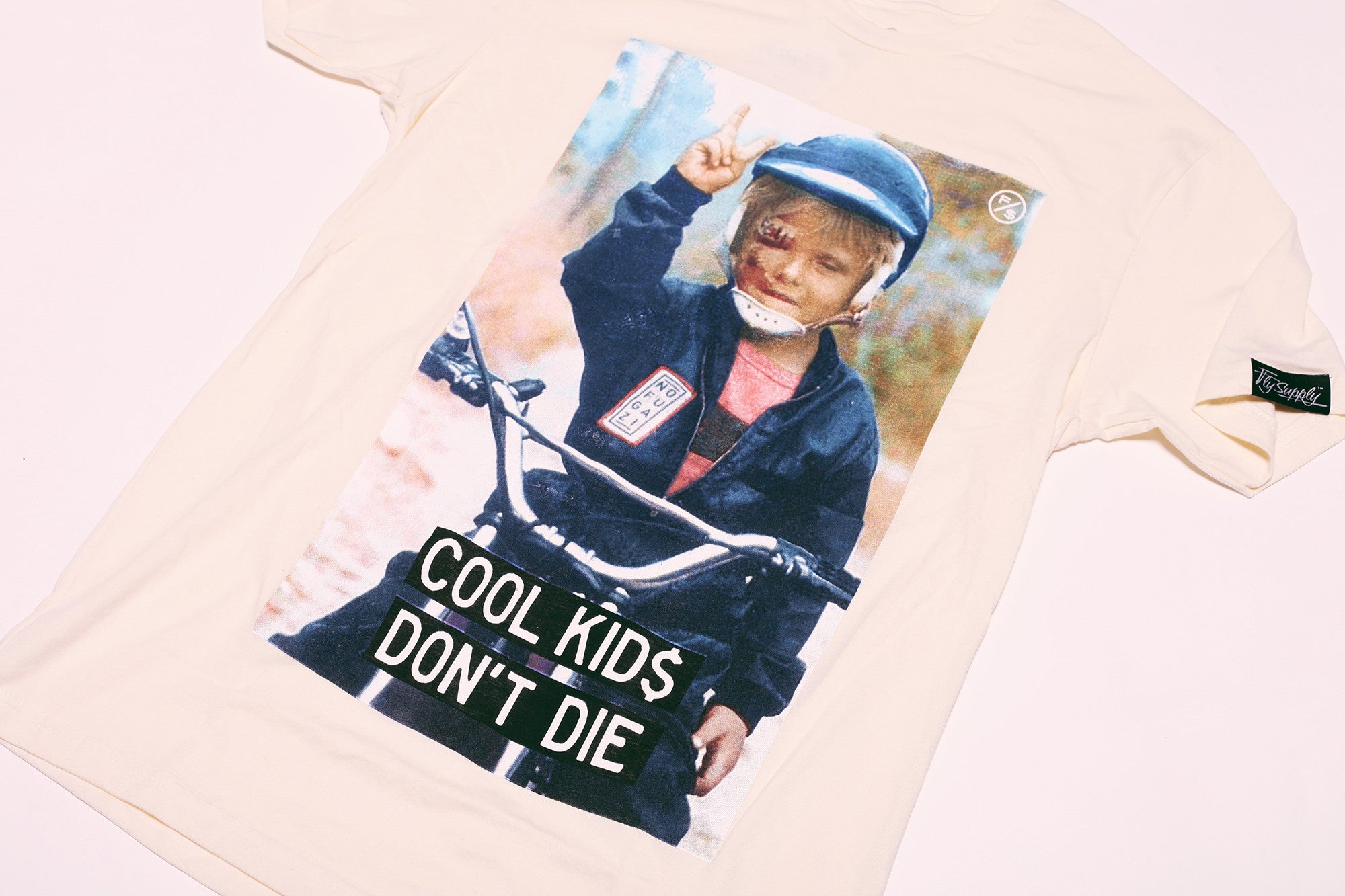 155429ddc46 Cool Kids Don t Die – Fly Supply Co