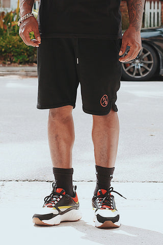 F/$ Basic Shorts (BRed)