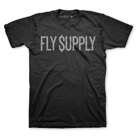 Fly Dollar Cement (limited edition)