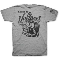Vultures (design on back)