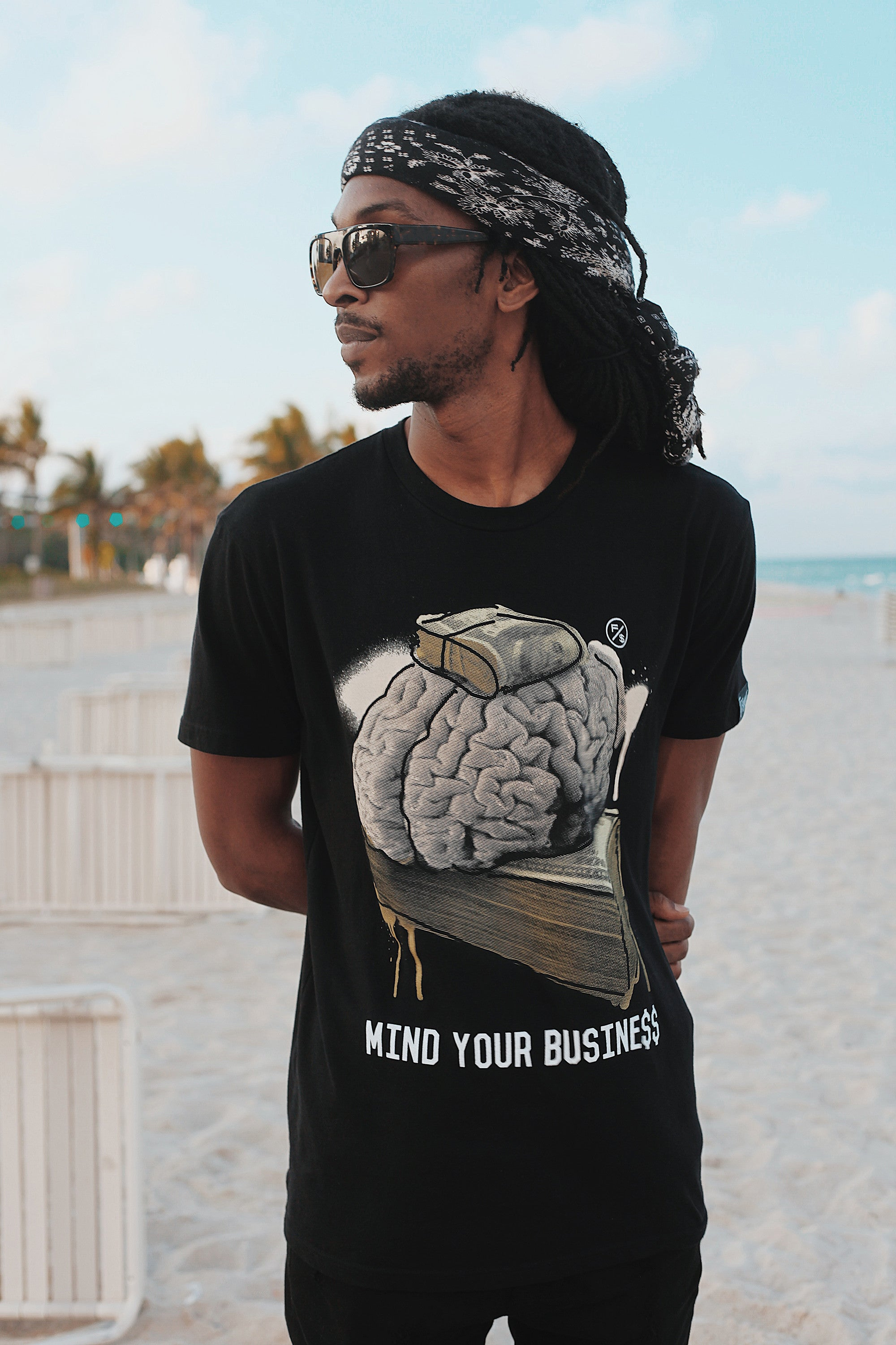 MYB - Mind Your Business