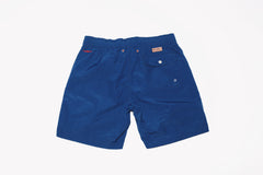 Family Over Money Nylon Shorts
