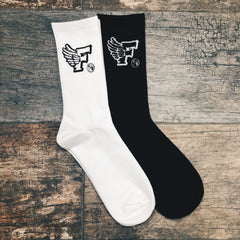 Fly Wing Socks (2PK)