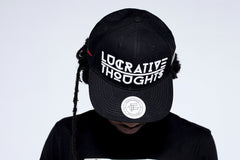 Lucrative Thoughts Snapback