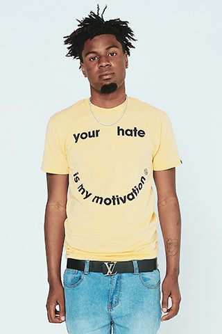 Your Hate