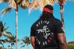 Defend (BLK)