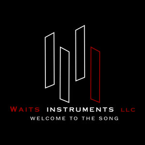 Waits Instruments Logo