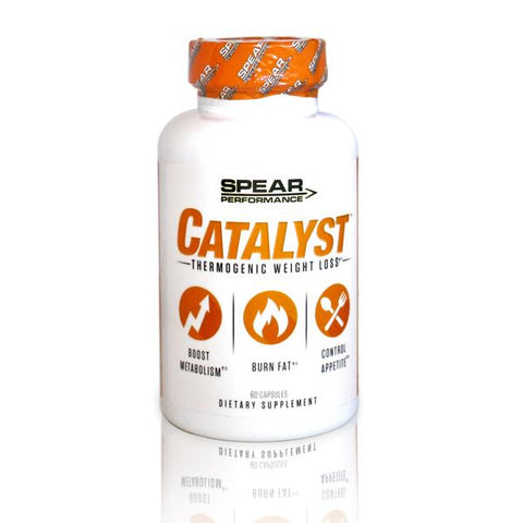 SPEAR Performance Catalyst