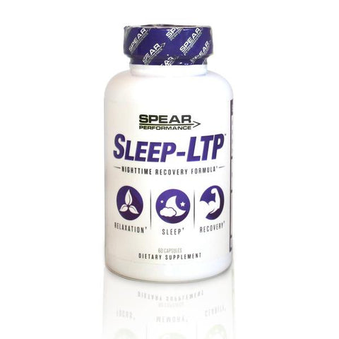 SPEAR Performance Sleep - LTP