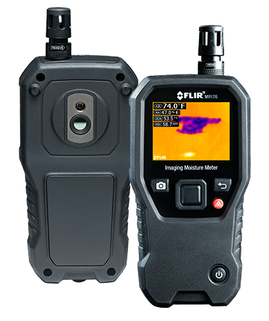 Industrial and Commercial FLIR Infrared Cameras and Kits