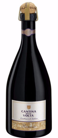 Lambrusco di Sorbara (Rimosso) 2014 (Private order - please contact us)