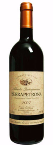 Vernaccia Nera (Serrapetrona DOC) 2012 (Private order - please contact us)