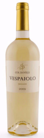 Vespaiolo 2015 (Private order - Please contact us)