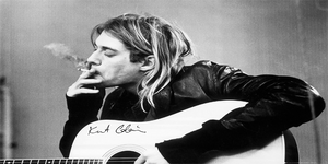Tee Jay's Top 5 Nirvana Tracks