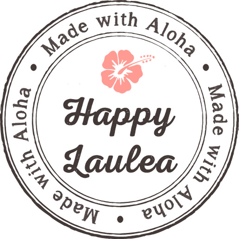 Happy Laulea Logo