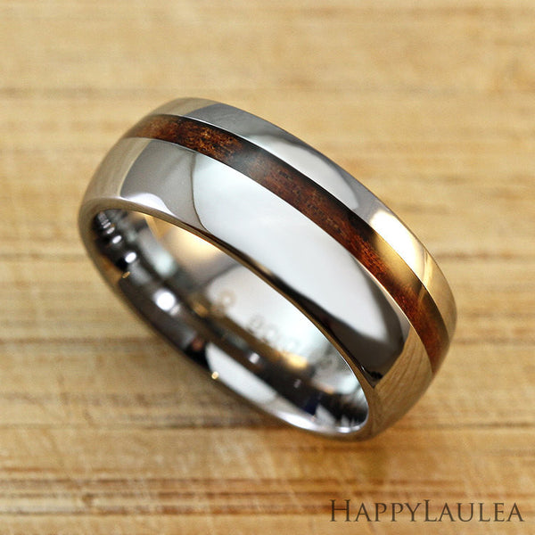 Simply Wood Rings Coupon Code