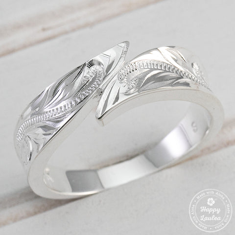 sterling silver engraved wedding rings engraved. Black Bedroom Furniture Sets. Home Design Ideas