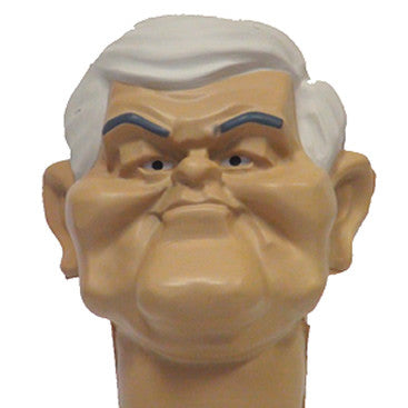 Newt Gingrich Head - Stress Reliever