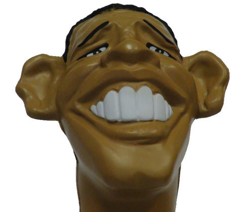 Obama Head Stress Reliever