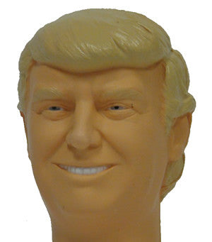 Trump Head Stress Reliever