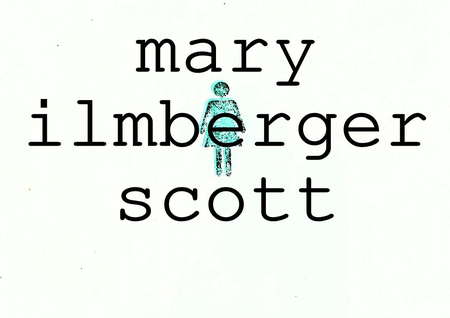 Mary Ilmberger Scott