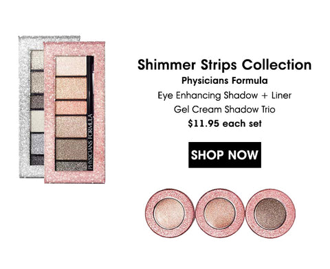 Physicians Formula Shimmer Eyes