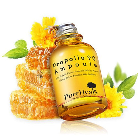 Pure Heals Propolis Ampoule from Blue Scandal
