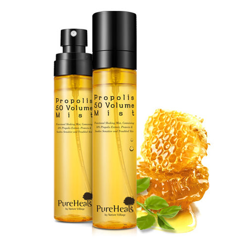Pure Heals Propolis Mist from Blue Scandal