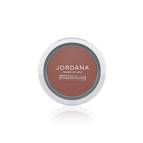 Jordana Powder Blush | Blue Scandal