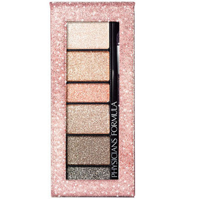 Physicians Formula Shimmer Strips Custom Eye Enhancing Extreme Shimmer Shadow & Liner | Blue Scandal