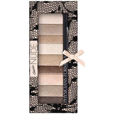 Physicians Formula Shimmer Strips Custom Eye Enhancing Shadow & Liner | Blue Scandal