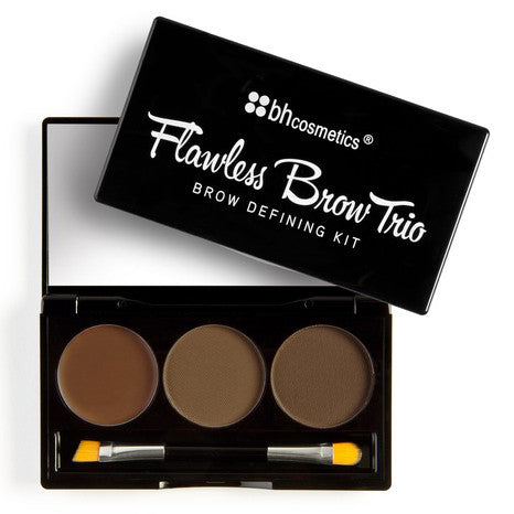 Flawless Brow Trio