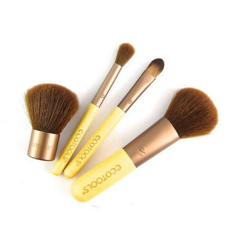 EcoTools 5 Piece Mineral Set | Blue Scandal
