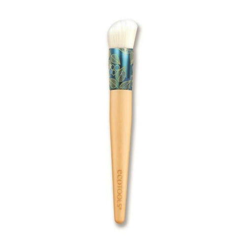 EcoTools Skin Perfecting Brush | Blue Scandal