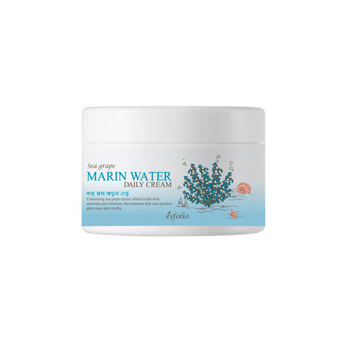 Marine Water Daily Cream