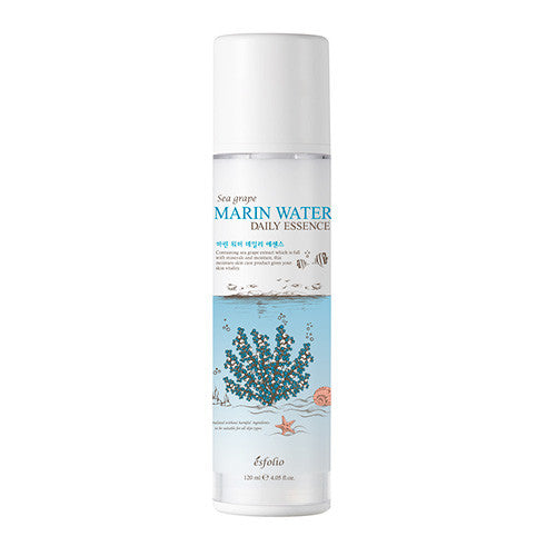Esfolio Marine Water Daily Essence | Blue Scandal