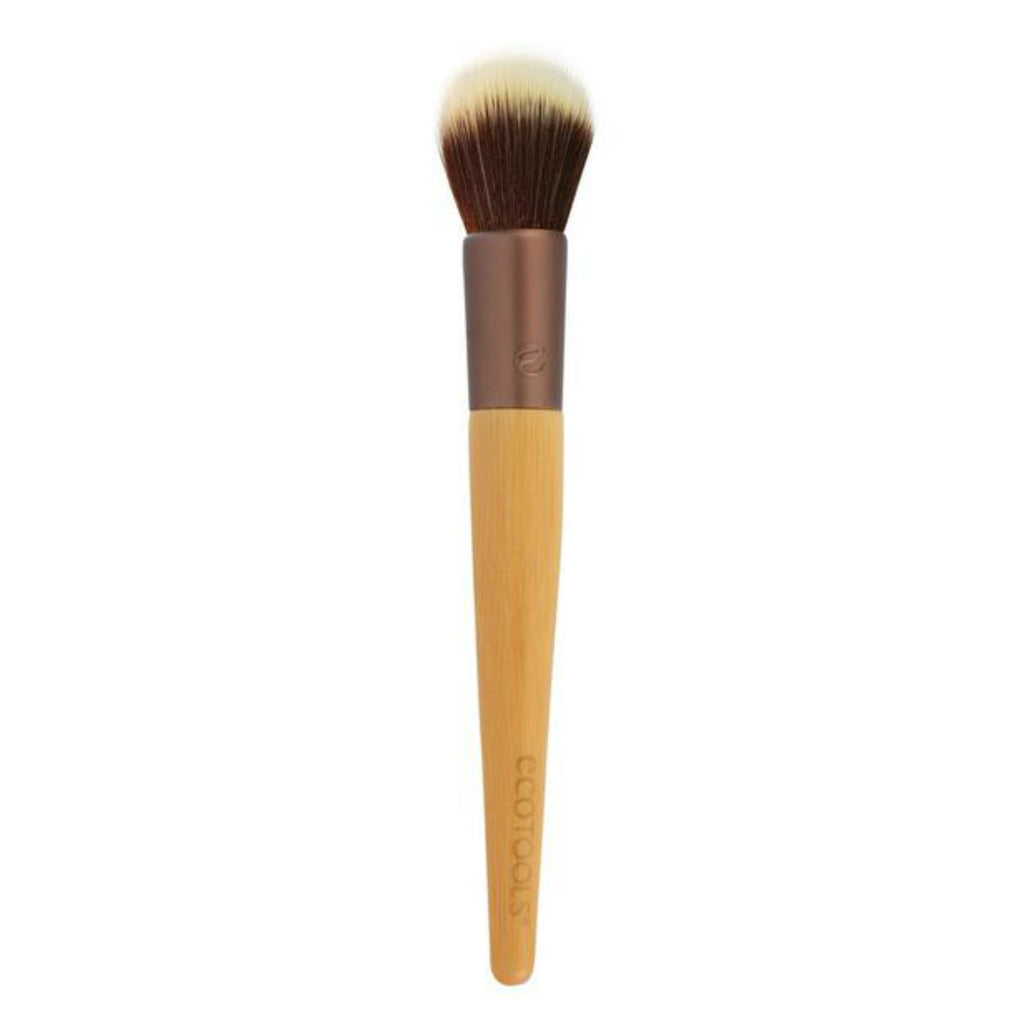 EcoTools Stippling Brush | Blue Scandal