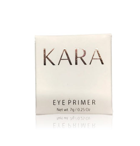 Kara Kara Beauty Professional Eye Primer | Blue Scandal