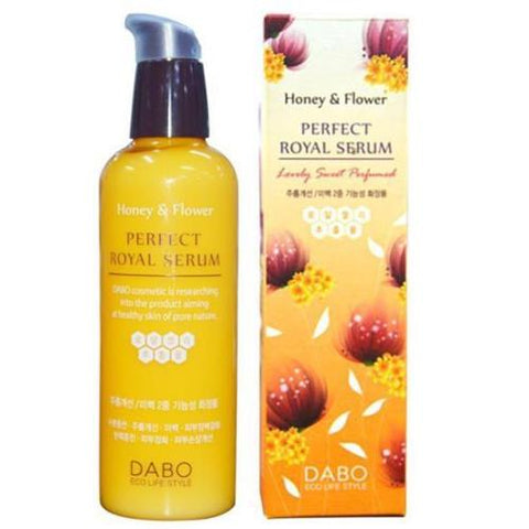 DABO DABO Honey & Flower Perfect Royal Serum (120ml) | Blue Scandal