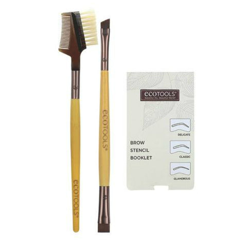 EcoTools Brow Shaping Set | Blue Scandal