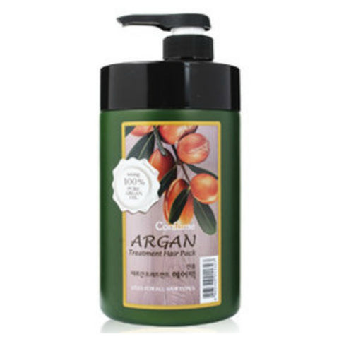 Confume Argan Treatment Hair Pack