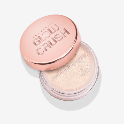 Kara Beauty GLOW CRUSH • CITY LIGHTS  Highlighter Powder