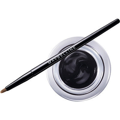 Maybelline Eye Studio Lasting Drama Gel Eyeliner | Blue Scandal