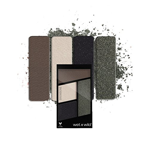 Wet N Wild Color Icon Eyeshadow